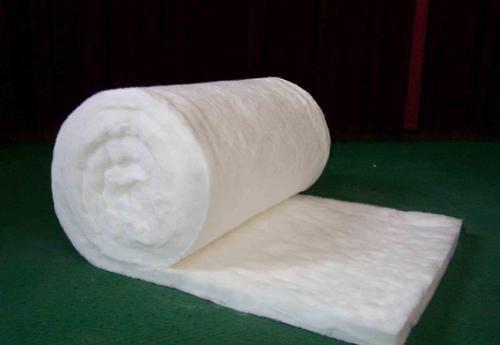 鹤壁硅酸铝陶瓷纤维毯