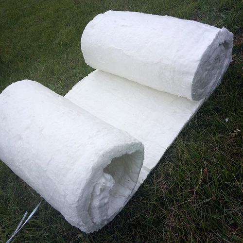 鹤壁硅酸铝保温棉