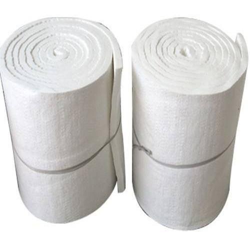 鹤壁硅酸铝毯