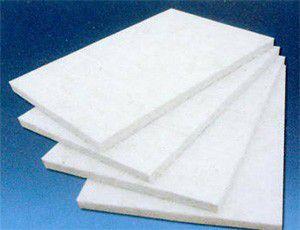 鹤壁硅酸铝纤维板