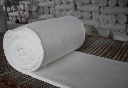 鹤壁硅酸铝耐火纤维棉